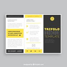 Two Page Brochure Template Two Page Flyer Template Free 3 Page Brochure Template Fresh 1 3 Page