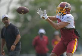 <b>Jordan</b> Reed is finally healthy again, and the <b>Redskins</b> need it to ...
