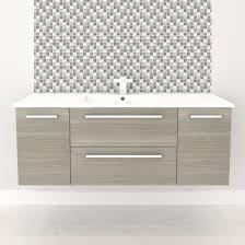 wall mounted bathroom vanities  lowe's canada