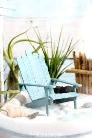miniature adirondack chair place card holder adorable mini chairs sustain my craft habit that are perfect miniature adirondack chair place card
