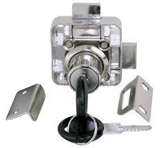 Kitchen Cabinet Door Locks Double Cupboard Door Lock Cupboard Lock Unico Components
