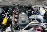 Двигатель додж дизель