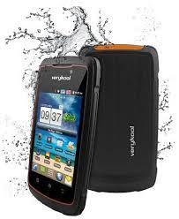 Verykool RS75 Waterproof Smartphone ...