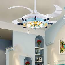 kids room lighting fixtures. led mediterranean ceiling fans home decor lights 110v220v pendant lamp kids room e27 lighting fixtures