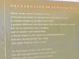 declaration of sentiments essay declaration of sentiments and resolutions studying the declaration of independence declaration of independence essay analysis