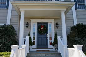 Hale Navy Front Door | Home Design Ideas