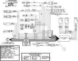 land pride treker 4200st vehicle electrical wiring schematic main image of electrical wiring schematic main 00 series st