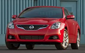 Nissan Recalls 2011-2012 Nissan Altima Sedans and Coupes