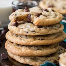 The Worst Chocolate Chip Cookies Sugar Spun Run