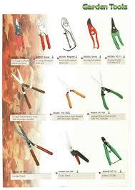 garden tools list talent in idea