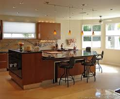 kitchen design lighting. cabinets pendant lights bi level island designer kitchens la kitchen split entry foyer home design lighting