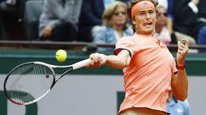 5 hours ago · new york : Us Open Live Alexander Zverev Vs Albert Ramos Tennis Im Tv Und Live Stream Dazn News Deutschland