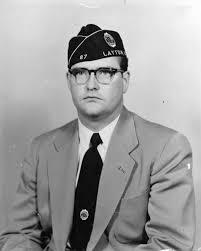 Berdell Leo BlaIr (1923 - 1994) - Genealogy
