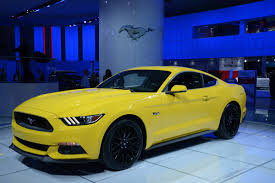 new car release 2015 ukFord Mustang 2015 revealed in Detroit headed for UK  Auto Express