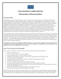 Positive Recommendation Letter Templates At
