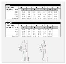 Hybrid Size Chart Dolomite 60 Hybrid Ws Knit