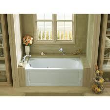 fine kohler devonshire whirlpool tub ilration bathroom with