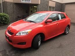 2010 Toyota Matrix ⋆ Exelon Auto Sales
