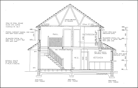 Wonderful Architecture Drawing Png Typical Section Drawingpng Intended Decor