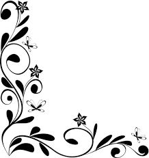 Chart Design Border Beautiful Borders For Chart Paper Google Search Flower