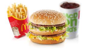 mcdonalds food. Exellent Mcdonalds Menu For Mcdonalds Food E