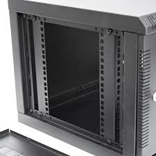 8u Wall Mount Cabinet 8u 8ru 19 Inch Wall Mount Rack Cabinet For Networking And Comms