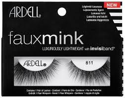 ARDELL <b>Ресницы накладные</b> из <b>норки</b> 811 (L) / Faux Mink купить ...