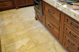 Natural Stone Kitchen Floor Kitchen Stone Flooring Ratings Reviews