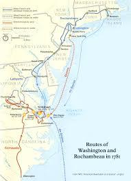 American Revolution Battle Of Yorktown