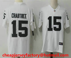 Jersey C9439 Limited Oakland Zealand New Crabtree 25e54 Raiders Salute Michael To Service 2017 Olive 15