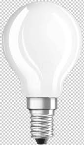 Incandescent Light Bulb Edison Screw Led Lamp Png Clipart Aseries