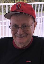 Carl B. McKee - Obituaries - The Daily Jeffersonian - Cambridge, OH