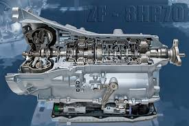 ZF 8HP transmission - Wikipedia