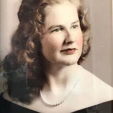 Myra Crane Obituary - Lake Mary, Florida - J. Henry Stuhr Historic North  Charleston Chapel