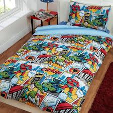 large size of fun kids comic strip duvet cover set multi duvet pasx uk comic book
