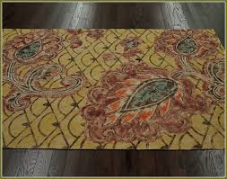 paisley print area rugs