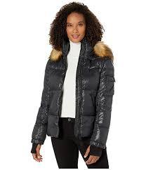 S13 Coat Size Chart Faux Fur Kylie