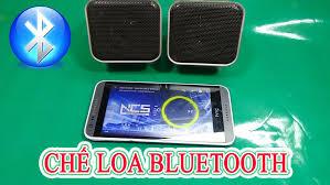 Chế loa bluetooth từ Loa 2.0 Mini và USB Bluetooth âm thanh | Usb,  Bluetooth, Loa bluetooth