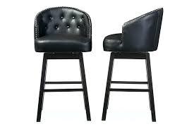 modern swivel bar stools mid century uk leather adjustable barstools leather bar stools with back for