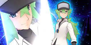 Pokémon Masters EX Adds Black & White Legendary Zekrom & N Sync Pair