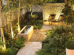 Designs For A Small Garden Custom Inspiration Ideas
