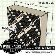 Wine rack plans diamond Wall Mount Solid Diamond Cube Specs Wine Racks America Solid Diamond Cube Instacellar Wine Rack