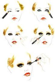 makeup tutorials sunny gu how to apply makeup applying makeup makeup ilration