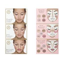 how to apply face makeup beauty lucyanaalimsantoso
