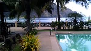 elnido garden beach hotel palawan philippines