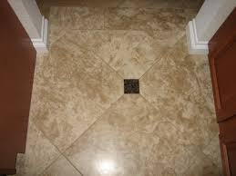 Porcelain Or Ceramic Tile For Kitchen Floor Kitchen Floor Tile On Island With End Table Black Island Table