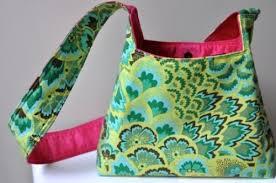 Free Bag Patterns Delectable 48 Trendy Free Handbag Patterns To Sew Tip Junkie