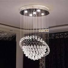 cheap chandelier lighting. Latest Ceiling Chandelier Lights Buy Crystal Minimalist Modern Living Room Lamp Bedroom Cheap Lighting G