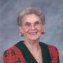 Mrs. Mary Margaret Wade Obituary - Visitation & Funeral Information