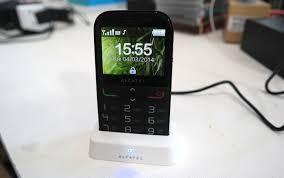 Alcatel 2000X review: the new Nokia ...